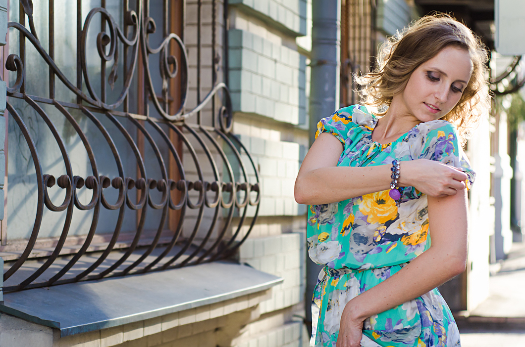 Rosita collection платья бишкек