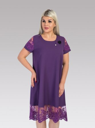 Кармен фиолет